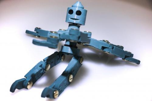 Octo Von Octobot